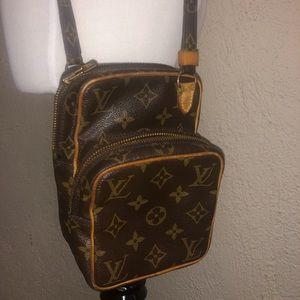 Cross Body Bag